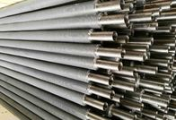 Carbon Steel Seamless Boiler Steel Tube High Strength Air Cooler Tube A179 A192 A210