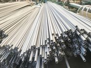 Austenitic Alloy Seamless Stainless Steel Tubing TP304 TP304L For Heat Exchanger