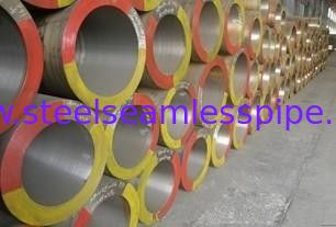 Alloy Steel Seamless Pipe, ASTM A335, P11, P12, P22, P5, P9, P91 , high temperature application.