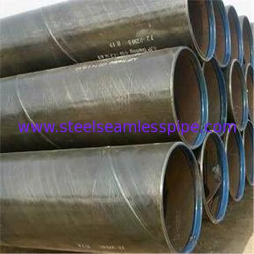 SSAW Carbon Steel Pipe API 5L Gr.A Gr. B X42 X46 ASTM A53 BS1387 DIN 2440