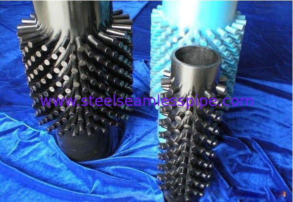 ASTM A213 T11 T22 T5 T9 T91 Welding Stud Tubes SMLS Carbon Steel Material