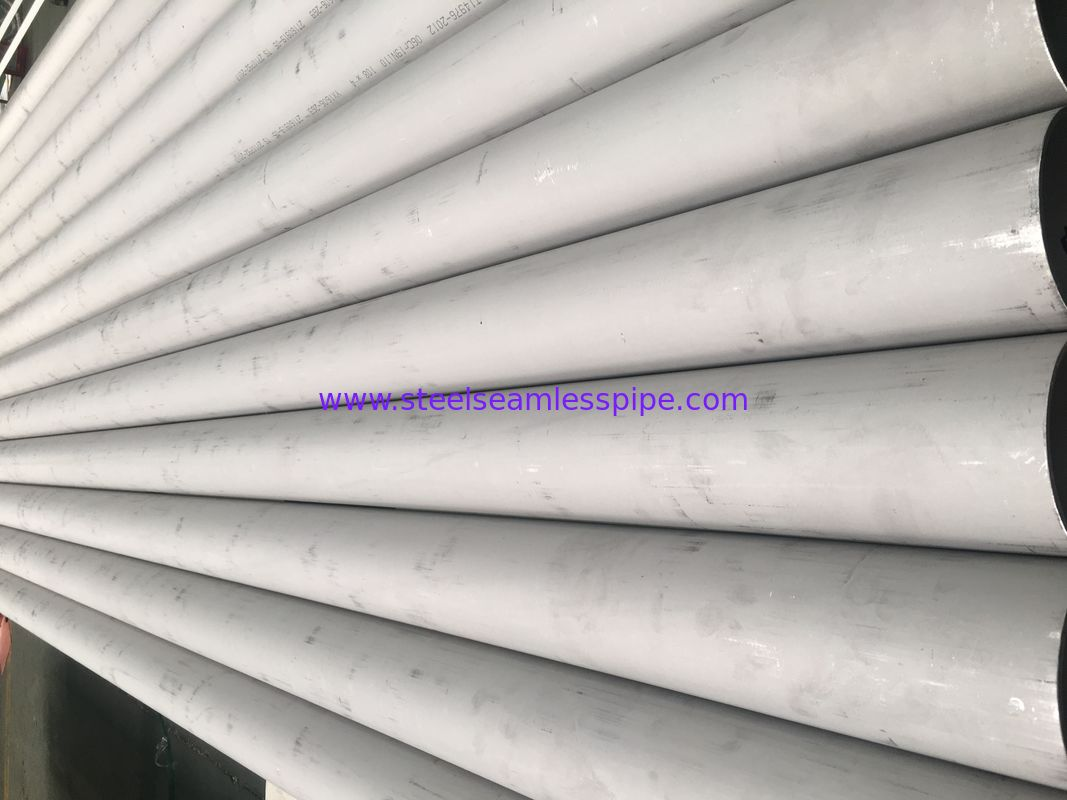 Duplex Stainless Steel Pipes 17-4PH (1.4542), 17-7PH(1.4568), 15-7PH(1.4532) ,  ASTM A312/ ASTM A999