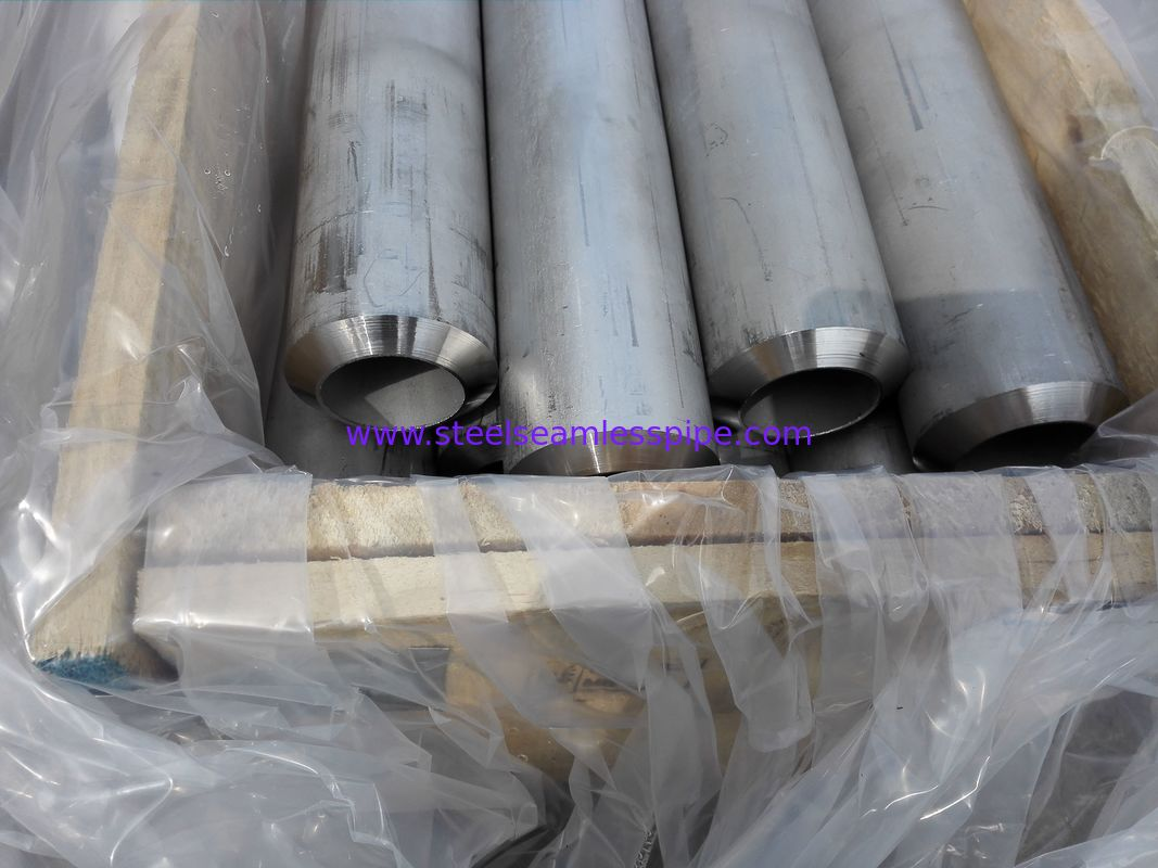 Hastelloy C-276 Seamless Pipe, ASTM B622/ B619 /B626 , N10276 / 2.4819 ,
