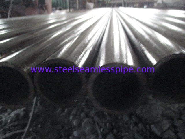 Gas Industry Carbon Steel Pipe 5 - 18mm Wall Thickness With Anti Corrosion