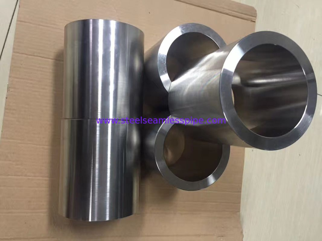 TP304L TP316L Seamless Stainless Steel Sleeve Rolling Or Drawing CNC Machining