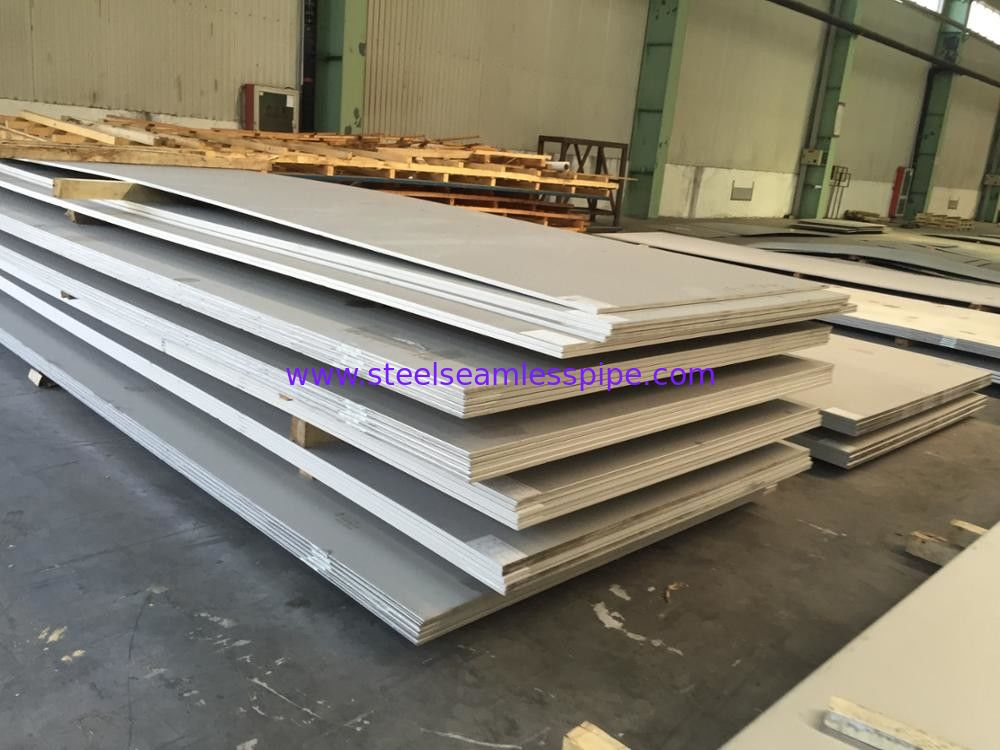 ASTM B333 Hastelloy Plate Alloy B B-2 B-3 Strong Strain Hardening Tendency